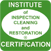 institute of inspection cleaning & restoration